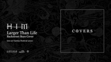 HIM - Larger Than Life (Backstreet Boys Cover) (Live @ Gurten Festival 2000)