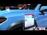 Toyota Tacoma Custom 2016, Toyota Tacoma TRD Proan 2018, Toyota Tundra Platinuma 2018, Toyota Tundra TRD Sport 2018,