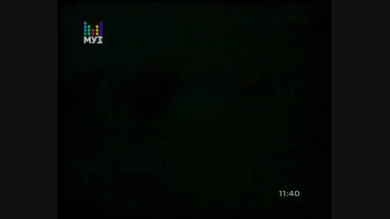 Диана - Гори, гори ясно - Муз ТВ