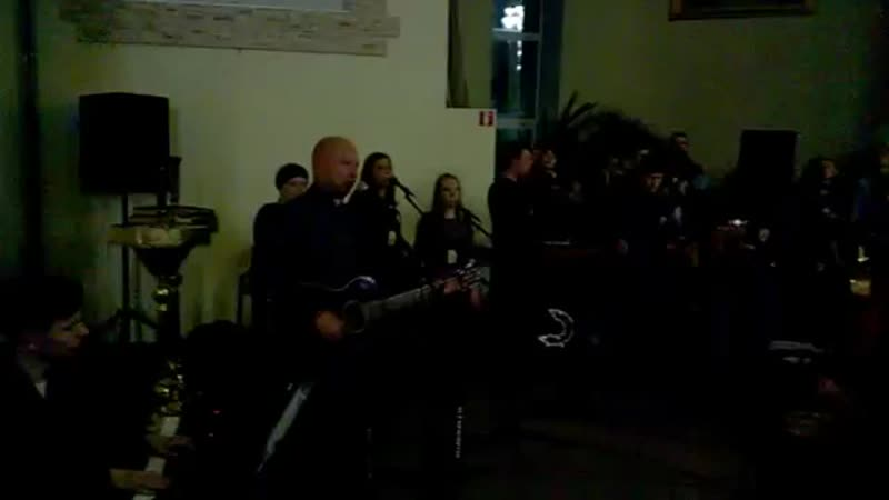 Католицька Харизматична Конференція - Вогонь 2016 V