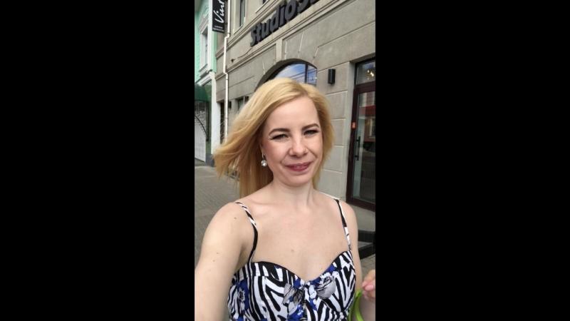 Супер новый фотопроект в Костроме