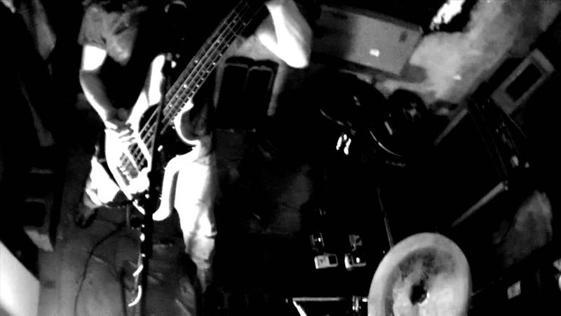 Die Choking - Tonsil - Official Video