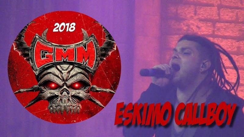 Eskimo Callboy - Graspop 2018