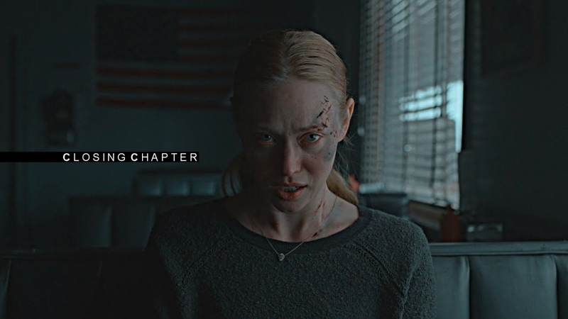 Daredevil | Closing Chapter (3x13)