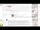 La proyección anal de PEDO 7 Analizando su vídeo mierdero en contra de Marginal