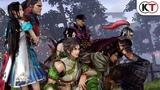 NSPS4XBO - Warriors Orochi 4