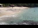 Бали пляж поздравляю с 8 марта