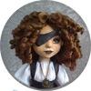 Кукольная мастерская Barashka Dolly.