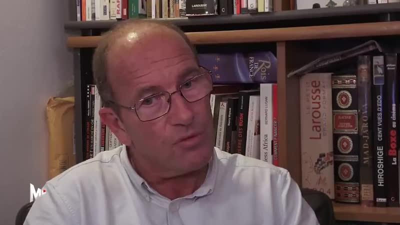 Etienne Chouard Pas de souveraineté politique sans souveraineté monétaire.