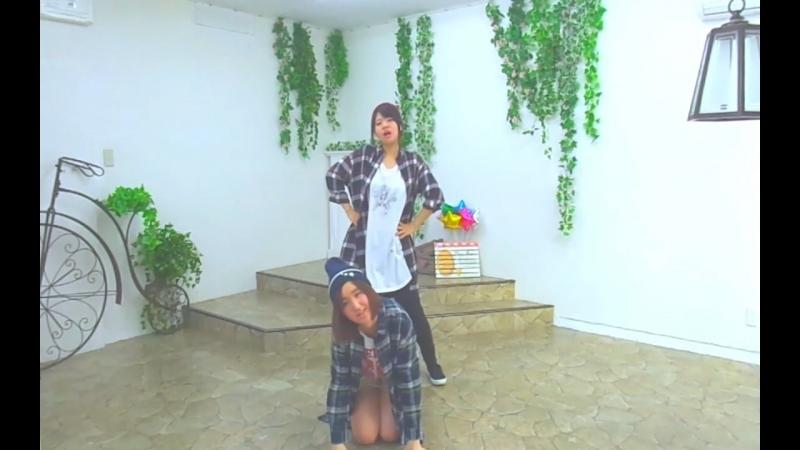 【マサキ*&春希】きょうもハレバレ 【踊ってみた】 sm33151074