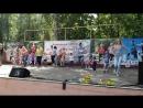 Танец Морячка на День ВМФ