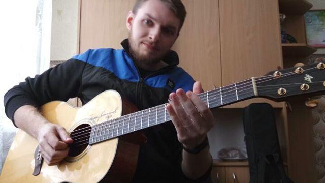 _mister_guitar_ video