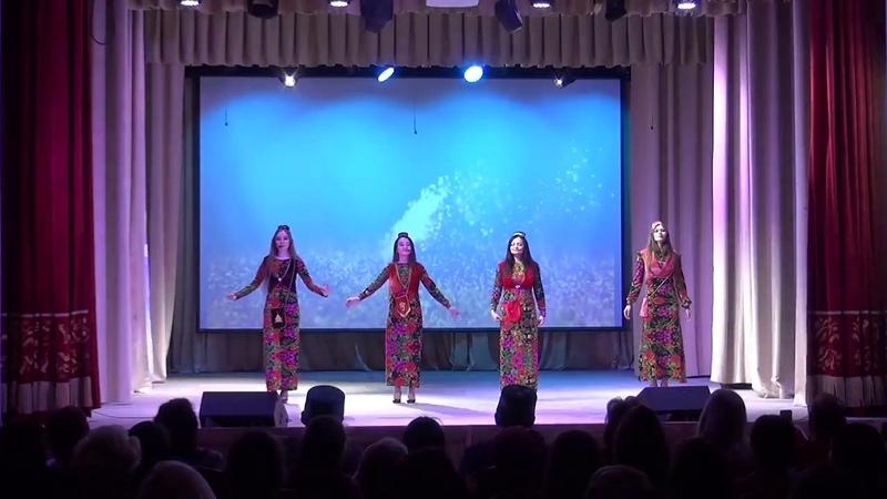 Йолдызлар 2018