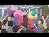 История Мерк / Merc Storia: Mukiryoku no Shounen to Bin no Naka no Shoujo 1 серия