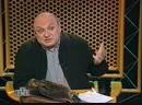 Герой дня (НТВ, 01.04.1996) Михаил Жванецкий