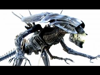 Neca alien queen