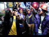FM Far East Movement - Girls On The Dancefloor Official Instrumental High Quality