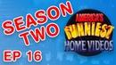 Americas Funniest Home Videos SEASON 2 - EPISODE 16