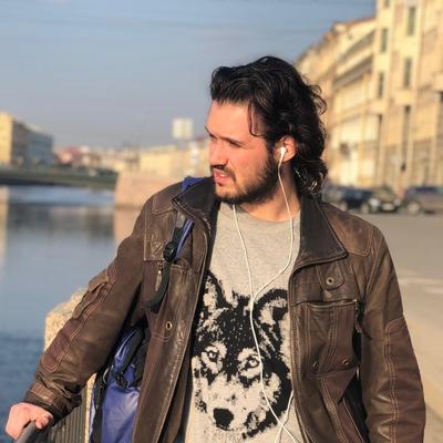 Михаил Сельгис