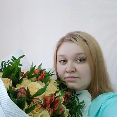 Марина Папуша