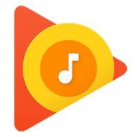 Установить  Google Play Music