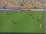 Гениальный проход Андрей Шевченко в финале кубка Украины 1999 года