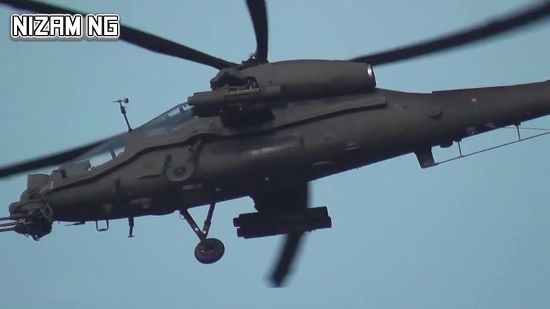 Dünyanın 10 ən güclü hərbi helikopteri, Nizam NG
