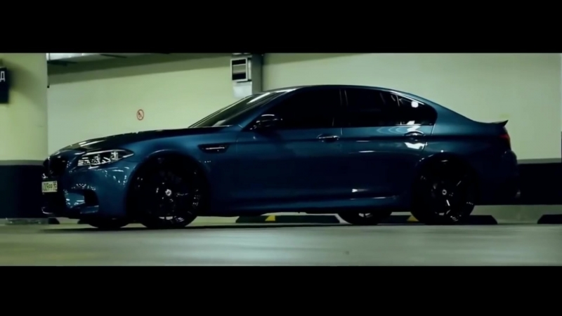 Julius Dreisig - In My Head | BMW M Power | Made By K1rsach