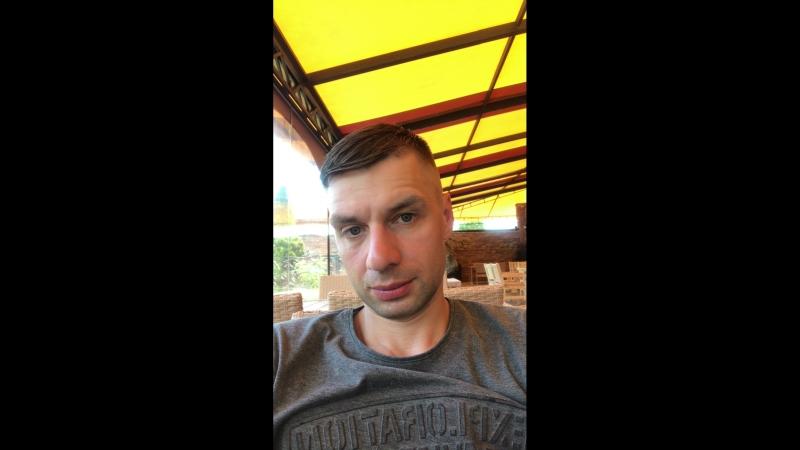 Александр Марков — Live