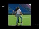 Розыгрыши в спорте чемпионка мира по футбольному фристайлу Лиза Зимуш розыграла футболистов