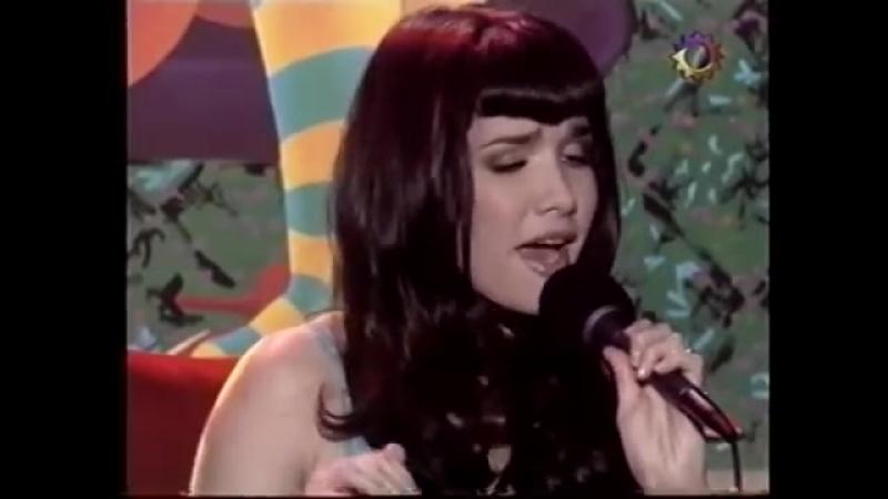 Natalia Oreiro y Lito Vitale Un Ramito de Violetas