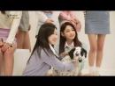 300 돌파기념!! - 멋쁨터지는 구구단의 촬영장 현장영상과 인터뷰 영상이 담긴 메이킹 영상을 올려드립니다. 이렇게 예쁜 9명의 소녀와 귀여운 강아지 한마리의 모