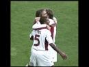 Болонья - Рома. 1-3 Гол Батистута 25.03.2001