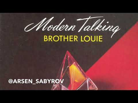 Modern Talking - Brother Louie (Dombyra Cover by Arsen Sabyrov)