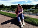 Татьяна Степанова фото #43