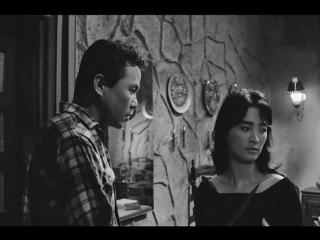 Служанка / Hanyo / 1960. Режиссер: Ким Ги-ён.