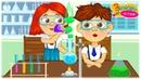 ВЧИТЕЛІ - Дитячі Пісні про Школу - З Любов'ю до Дітей