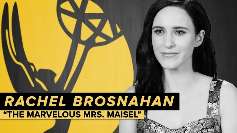 Rachel Brosnahan Brags About Fighting With Co-Star