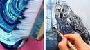 Простые рисунки Акварелью 🎨 Уроки рисования 🎨 Рисование акварелью 🌈 Арт видео 33 Каллиграфия рисунки рисование рисовалка рисунок каллиграфия рисуем рисовать красивыерисунки нарисоватьрисунок рисункипоэтапно живопись