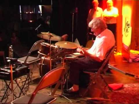 Colin Bowden (dm) with Delta Jazz Band (GB): That's A Plenty