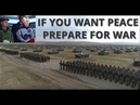 RUSSIA IS READY! Putin Gives Inspiring Speech at Vostok-2018 Manuevers
