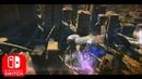 Megaton Rainfall Announced for Nintendo Switch Trailer Full HD 60Fps