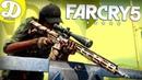 СЕСТРА САШИ ГРЕЙ В ФАР КРАЙ 5 Far Cry 5 ФАРКРАЙ5