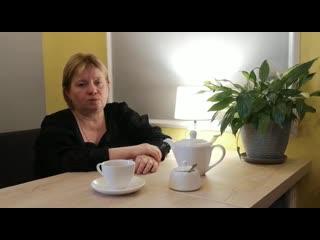 Михалева Марина