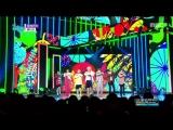 180922 PENTAGON - Naughty boy @ MBC Music Core
