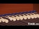 Фиксики О Музыкальных инструментах обучающие мультфильмы детям
