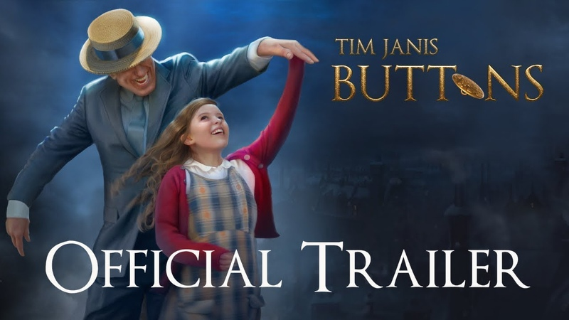 Buttons The Movie | Official Trailer