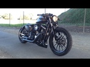 2013 Harley Davidson Custom Sportster Breathe