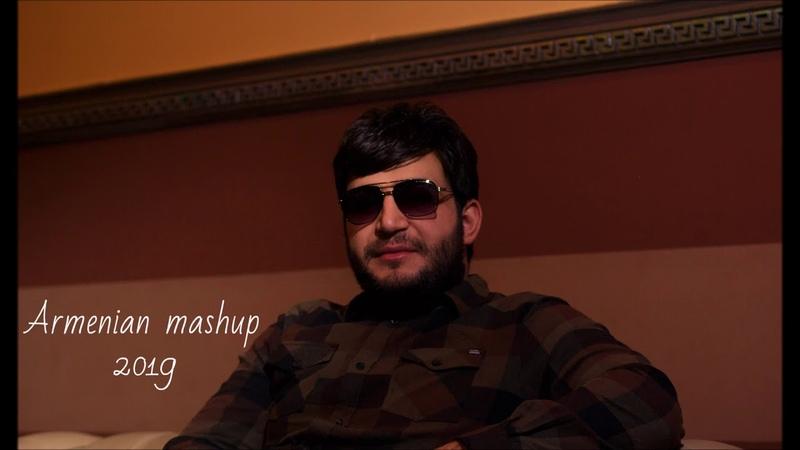 Ara Hovhannisyan-''Armenian Mashup'' /2019/
