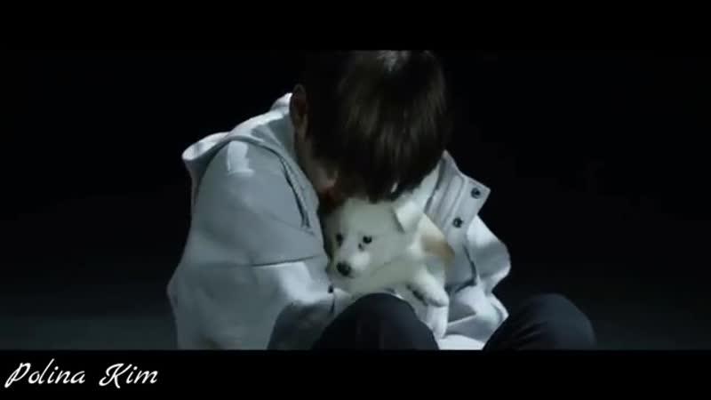 Nas byut my letaem, ot boli vse vyshe-Kim Te Hen-BTS-Kim Tae Hyung (MosCatalogue.net).mp4